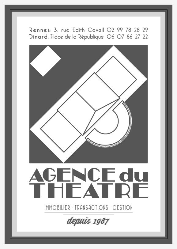 Agence du Théâtre