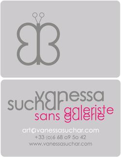 Vanessa Suchar