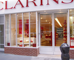 CLARINS, New York