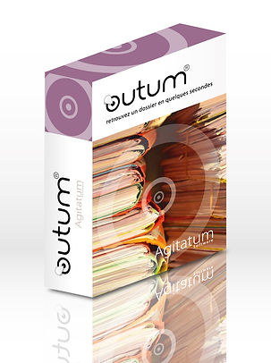 outum packaging