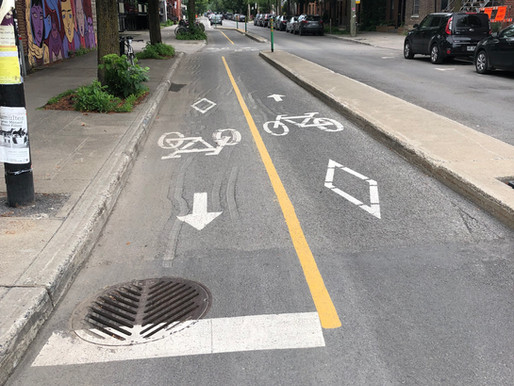 Biking Fans in Wilmington NC—Visit Montreal!