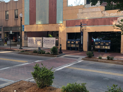 A New Visitor's Center for Wilmington?
