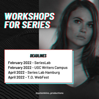 Interesting workshops for series