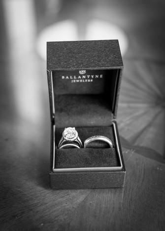 wedding rings at the duke mansion 1 carolina rose photography llc 2021