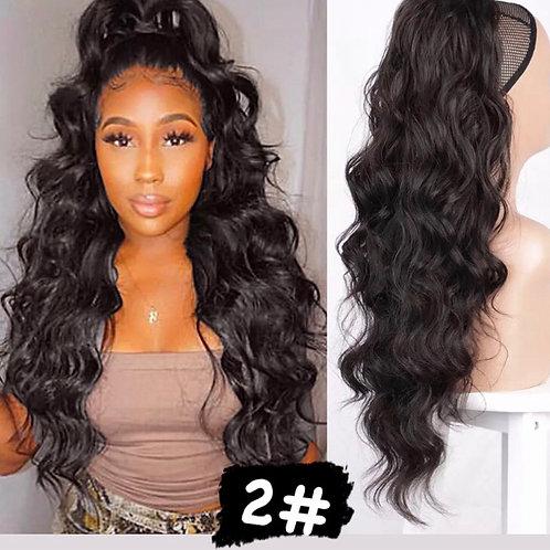ponytail body 2