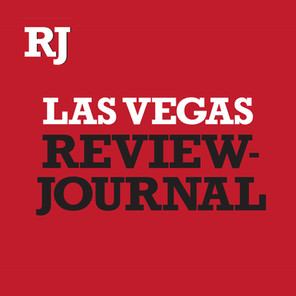 Featured on: Las Vegas Review Journal