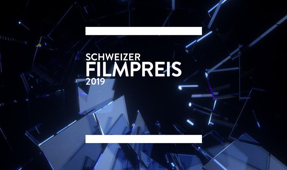 Schweizer Filmpreis 2019 Les Heures Encre