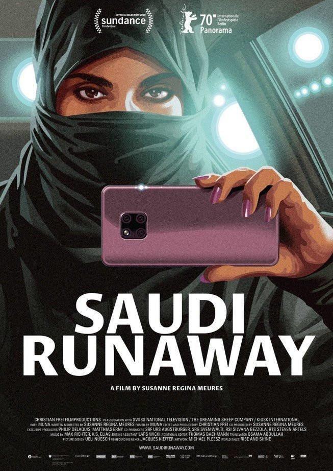 Saudi Runaway Sundance Berlinale