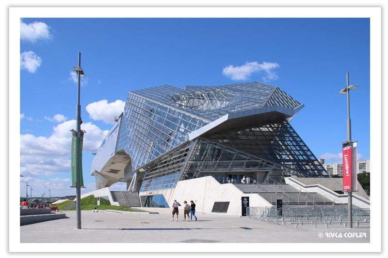 מוזיאון הקונפלואנס