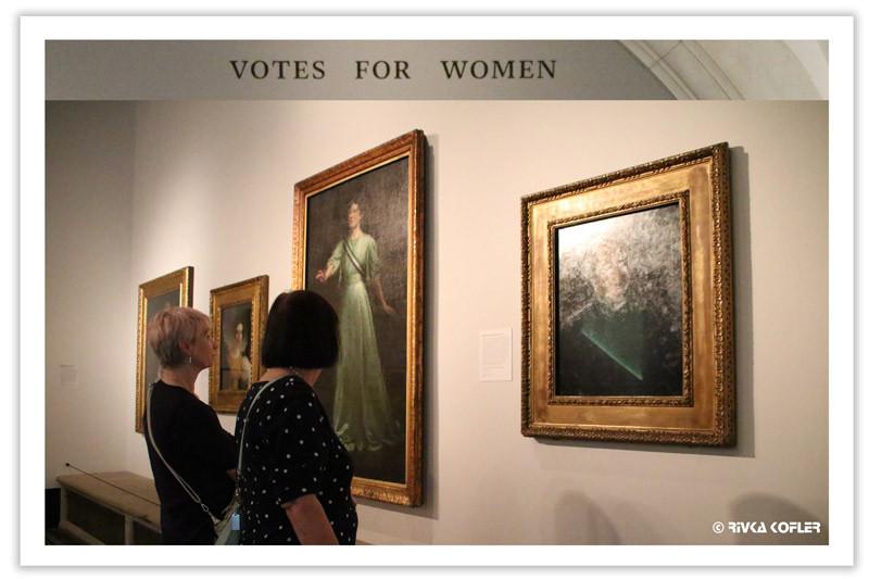 הצביעו בעד נשים