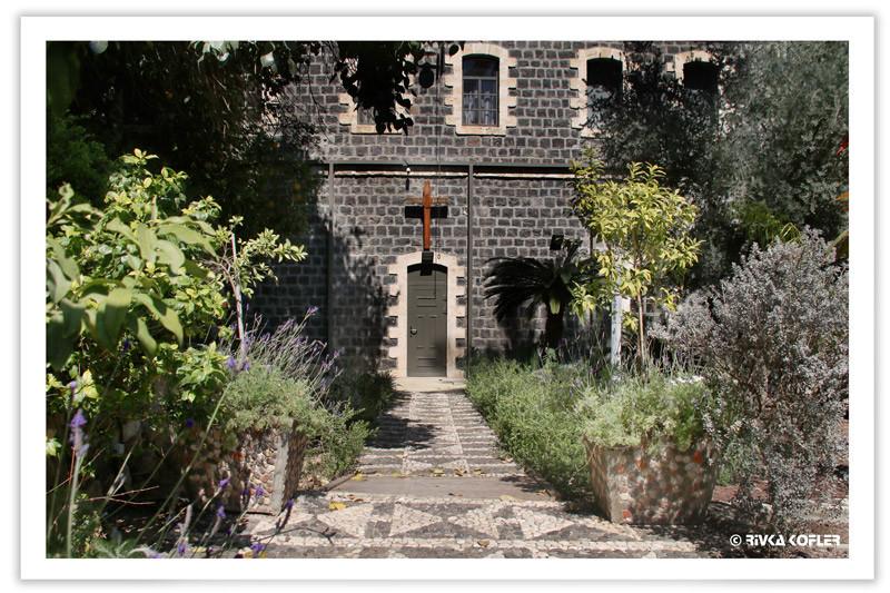 כנסיית סנט אנדרוס