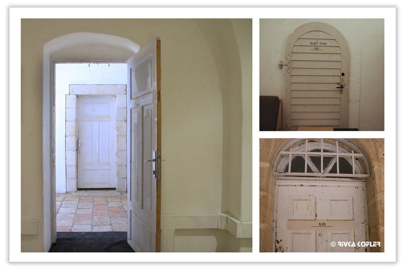 דלתות מקוריים