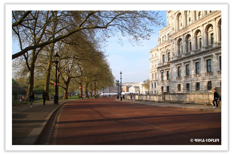 המול של לונדון