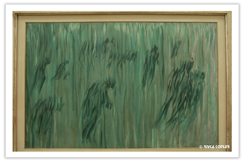 Umberto Boccioni | States of Mind I, Those Who Stay
