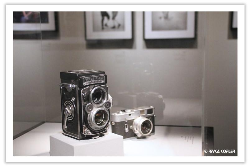 אמת צילם - מצלמותיו של דוד רובינגר