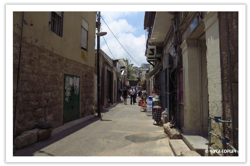 רחוב בואדי ניסנס