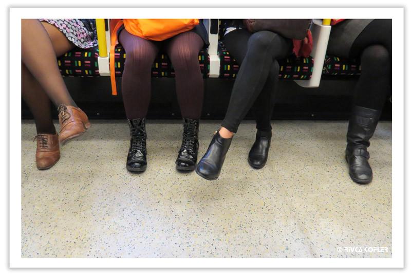 נשים בטיוב של לונדון