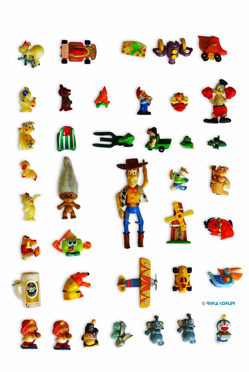 צעצועי קינדר
