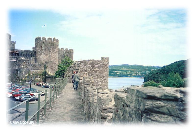 Conwy מצודת