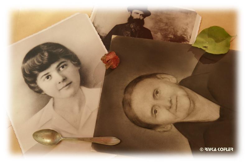 סבתות וסבא