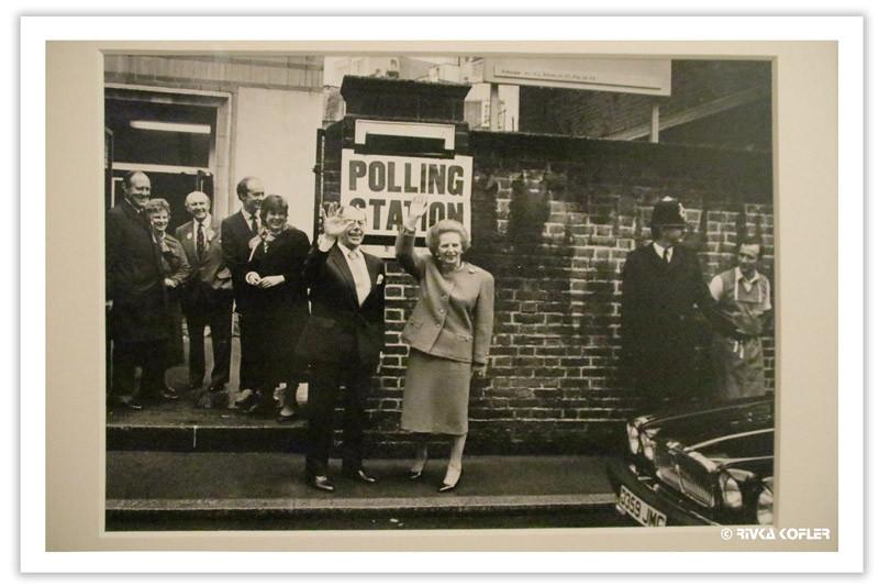 מרגרט תאצ'ר בבחירות לפרלמנט 1959