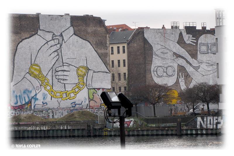 גרפיטי של ברלין