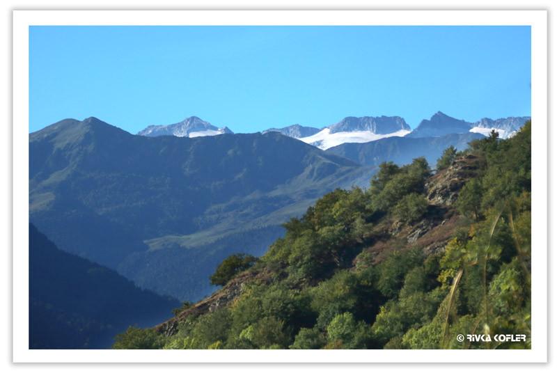 הרי הפירנאים