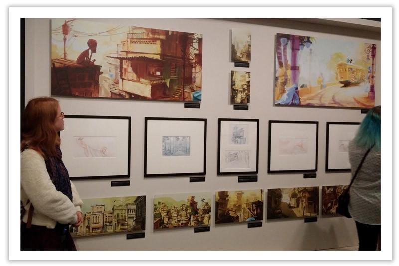 תמונות בתערוכה