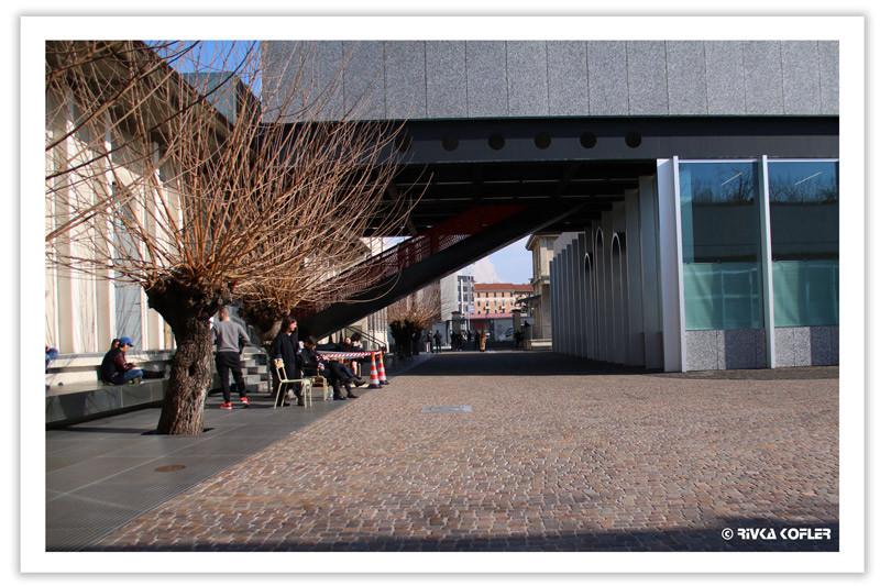 מוזיאון קרן פראדה