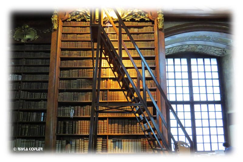 הספריה הלאומית וינה