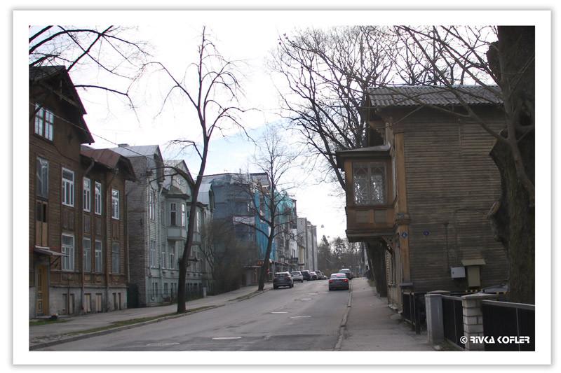 Koidula רחוב