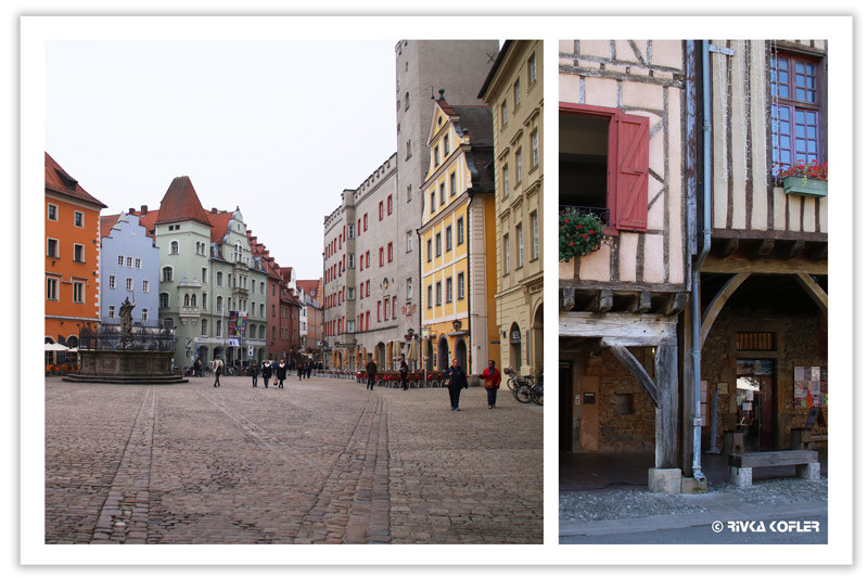 שתי ערים מימי הביניים