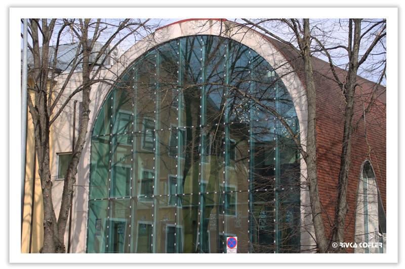 בית הכנסת של טאלין
