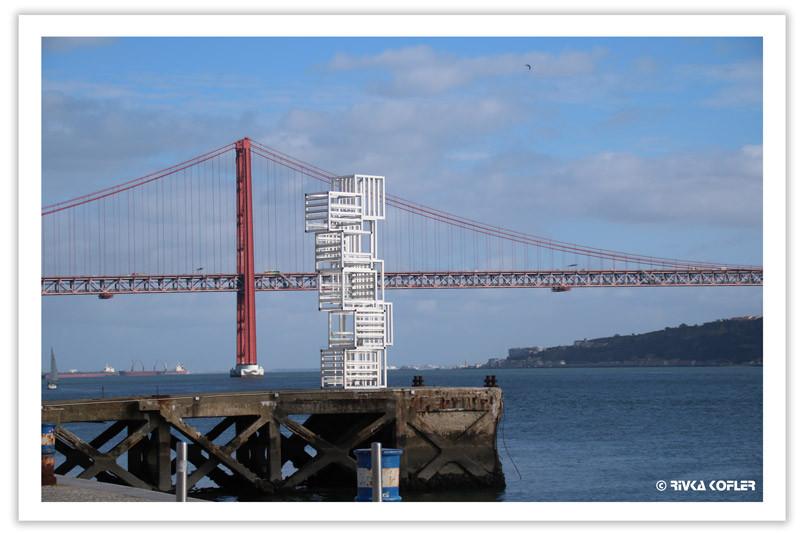גשר ה-25 לאפריל