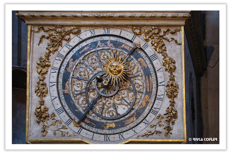 שעון אסטרונומי