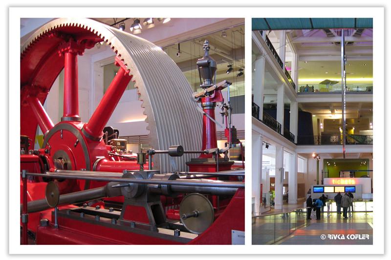 מוזיאון המדע