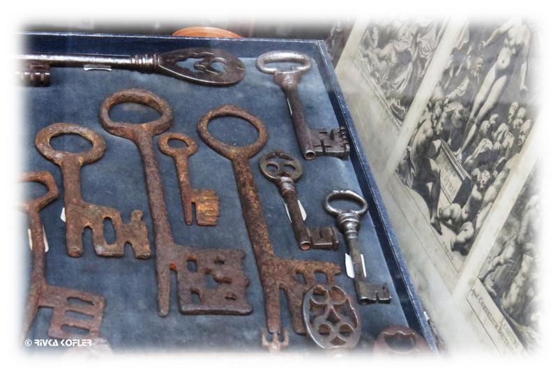 מפתחות פריז