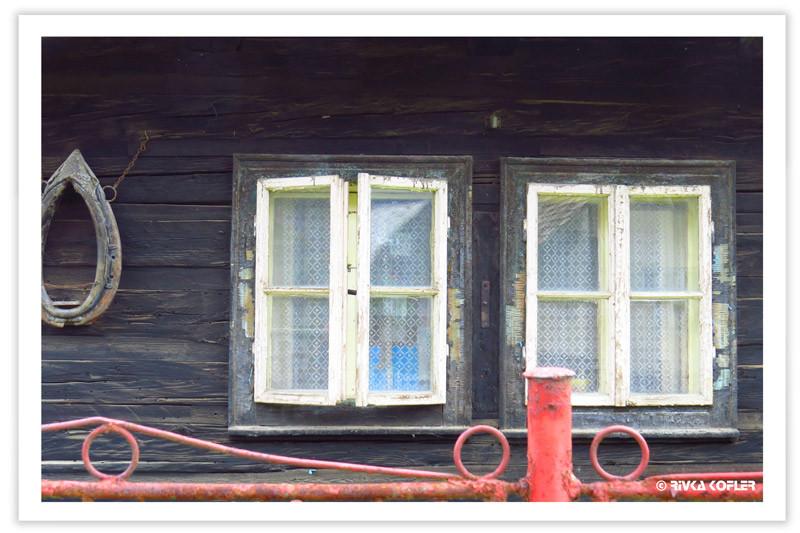 שני חלונות