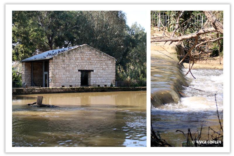 בית, זרימת מים