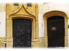 הדלתות