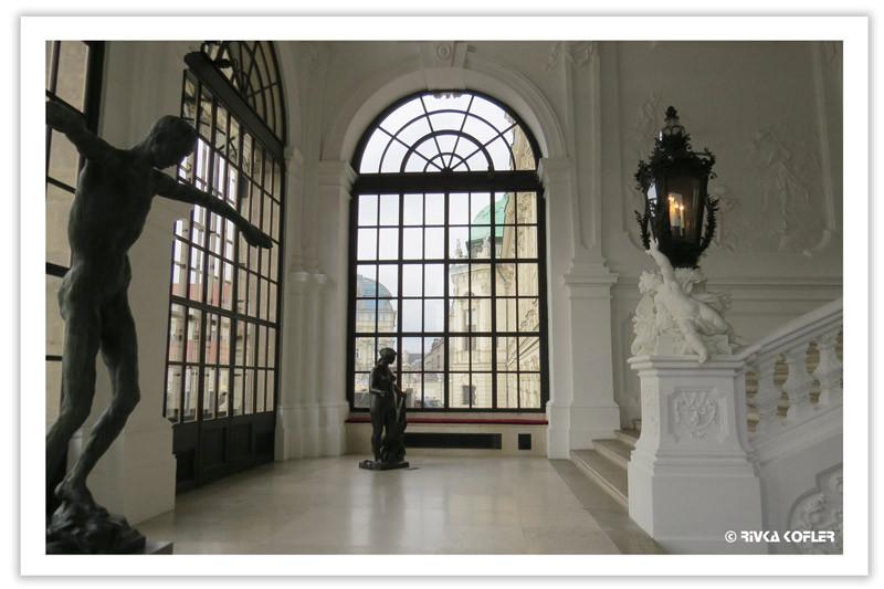 מוזיאון אובר בלוודרה, וינה