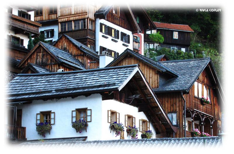 האלשטט, אוסטריה