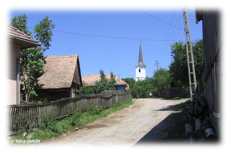 מגדל הכנסייה