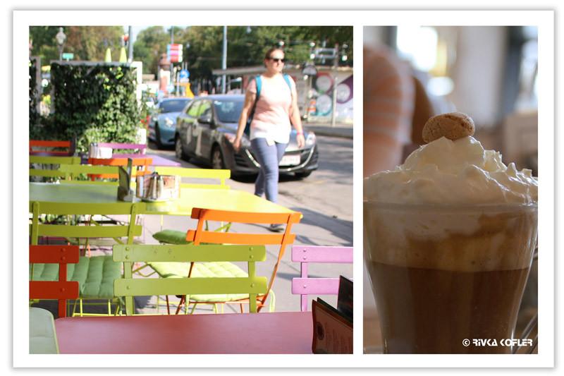 בתי קפה בוינה