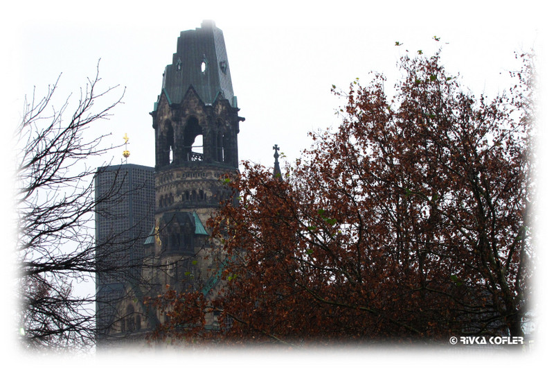 הכנסייה השבורה