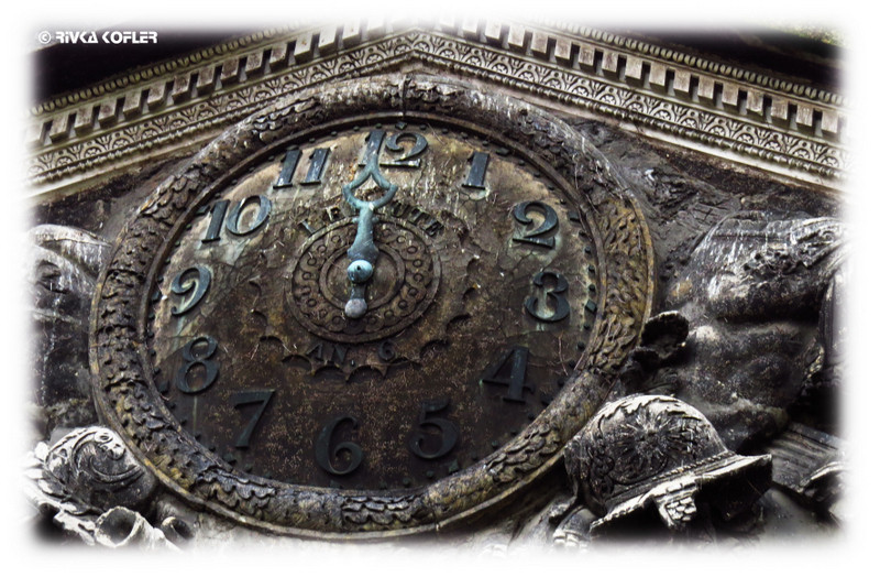 שעון פריז