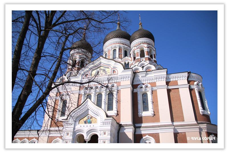 קתדרלת אלכסנדר נייבסקי