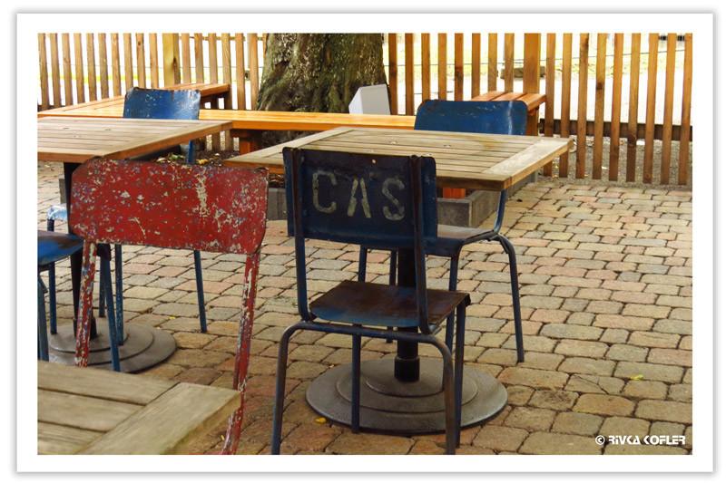 כסאות בית ספר