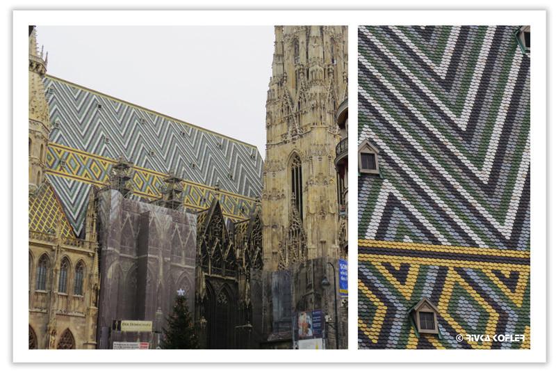 גג קתדרלת סאן סטפן בוינה