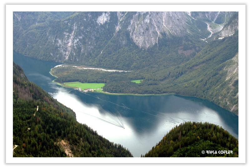 אגם המלכים
